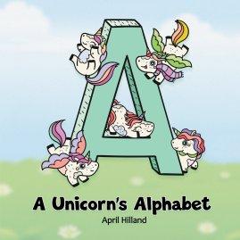Unicorn's Alphabet Cover